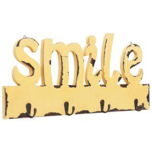 Wandgarderobe SMILE 50 X 23 cm