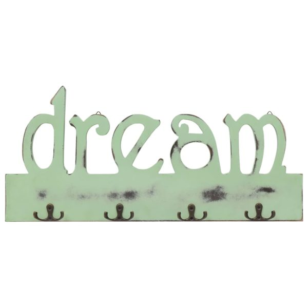 Wandgarderobe DREAM 50 x 23 cm