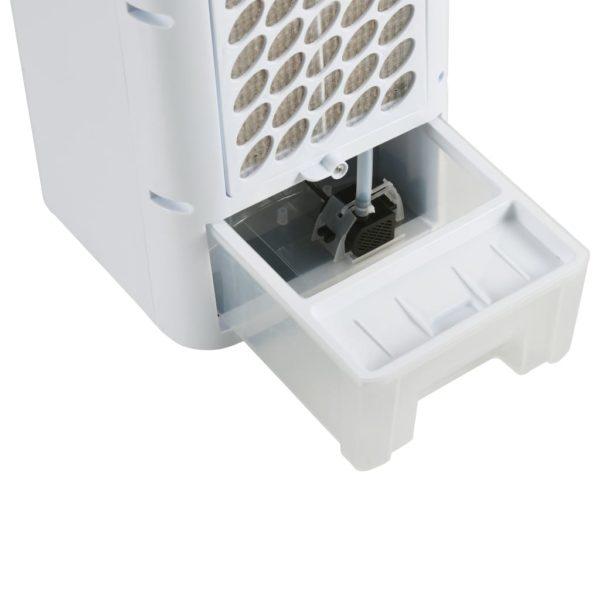 3-in-1 Mobiler Luftkühler Luftbefeuchter Luftreiniger 80 W