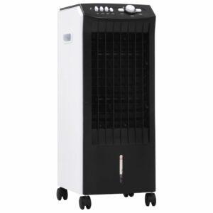3-in-1 Mobiler Luftkühler Luftbefeuchter Luftreiniger 65 W