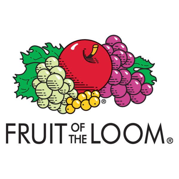 Fruit of the Loom 5xHerren-Kapuzensweatshirt Hoodie Helles Graphit XXL