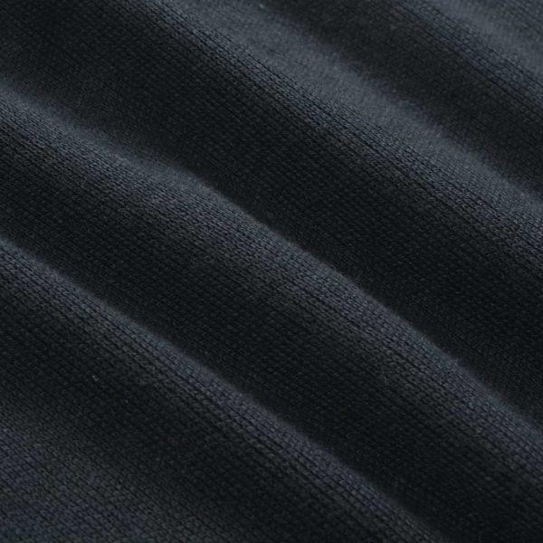 5 Stk. Herren Pullover Sweaters V-Ausschnitt Marineblau L