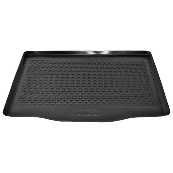 Kofferraummatte für Ford Focus IV Hatchback (2018-) Gummi