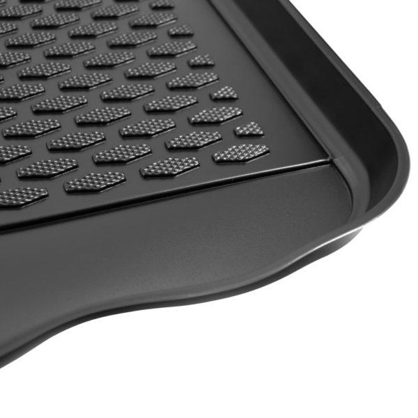 Kofferraummatte für Chevrolet TRAX (2013-) Gummi