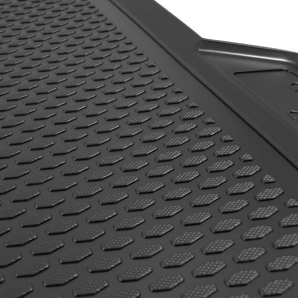 Kofferraummatte für Skoda Octavia III Liftback (2013-) Gummi