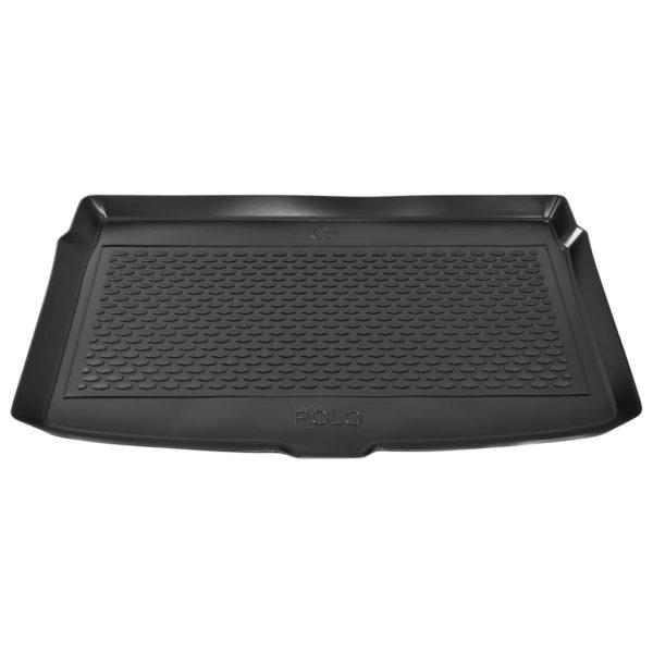 Kofferraummatte für VW Polo (2018-) Gummi