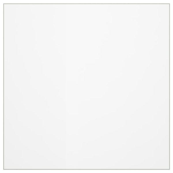 Tischfolie Lichtdurchlässig 90×90 cm 2 mm PVC