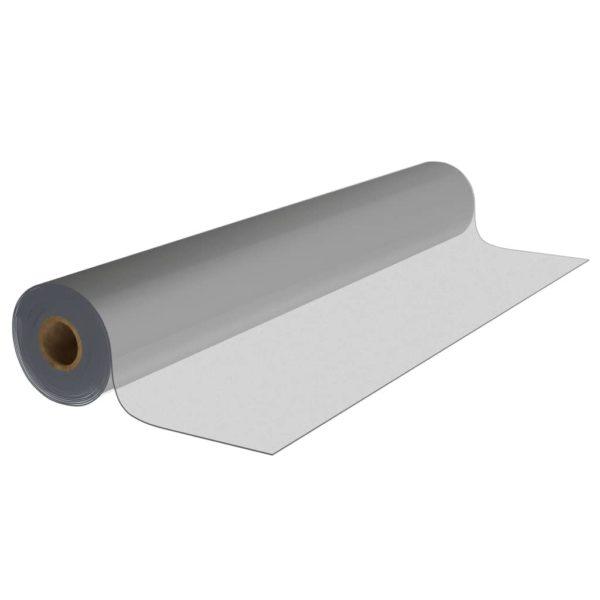 Tischfolie-Rolle Matt 0,9×15 m 2 mm PVC