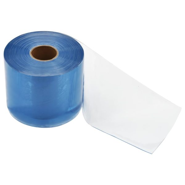 Streifenvorhang Rolle PVC 2 mm x 200 mm 25m
