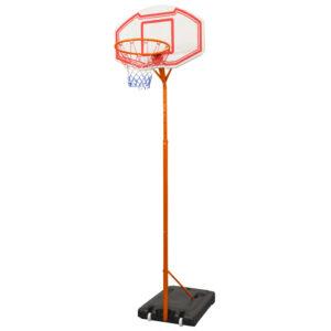 Basketballkorb-Set 305 cm