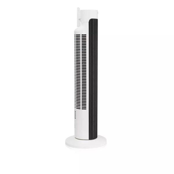 Tristar Turmventilator VE-5999 45 W 76 cm Weiß und Schwarz