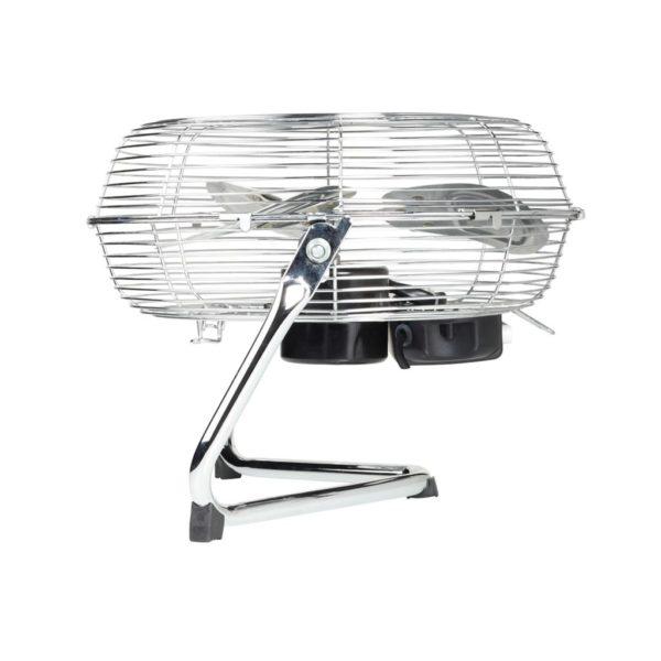 Tristar Bodenventilator VE-5933 55W 35cm Silbern
