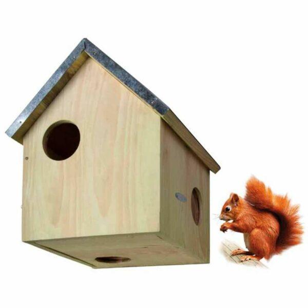 Esschert Design Eichhörnchenhaus WA10