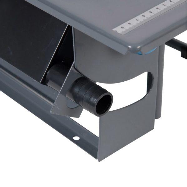 FERM Tischkreissäge 800W – 200 mm – TSM1032