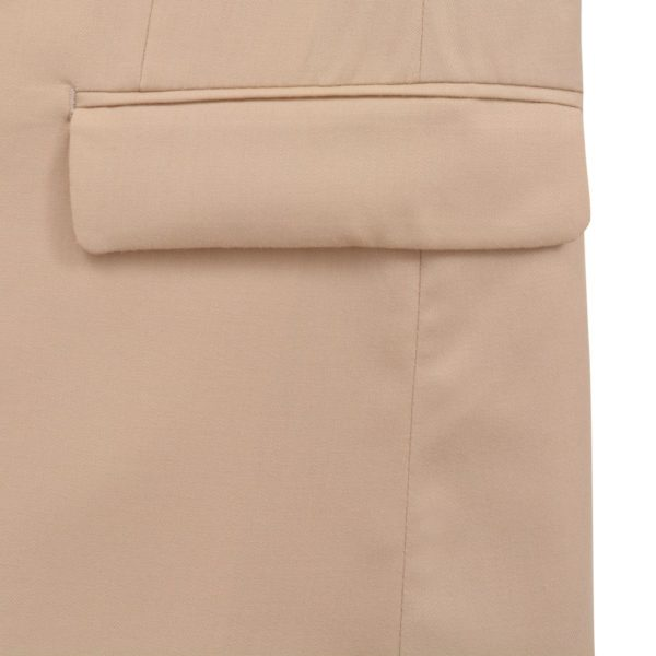 Herren-Anzug 2-tlg. Größe 50 Beige