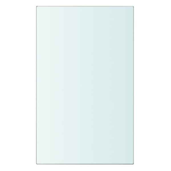 Regalboden Glas Transparent 20 x 12 cm