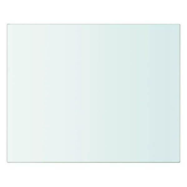 Regalboden Glas Transparent 20 cm x 25 cm