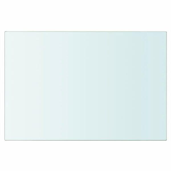 Regalboden Glas Transparent 30 cm x 20 cm