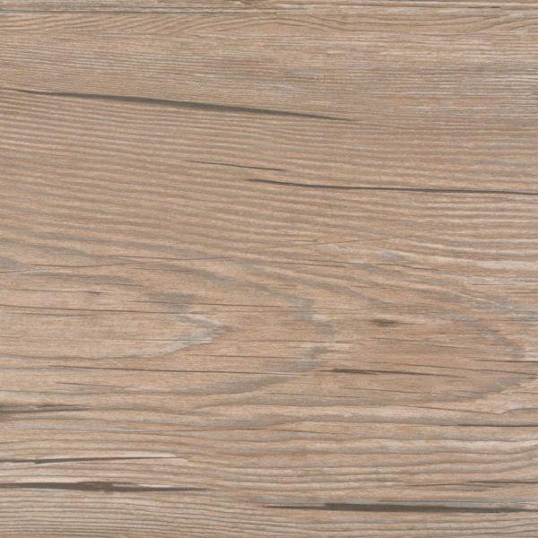 PVC Laminat Dielen Selbstklebend 5,02 m² 2 mm Eichenbraun