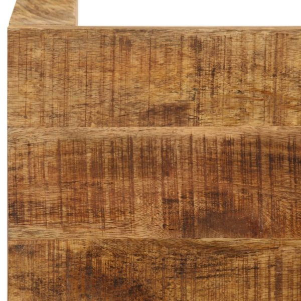 Esszimmertisch Mangoholz Massiv 82 x 80 x 76 cm