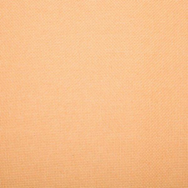Sofa in L-Form Stoffbezug 171,5 x 138 x 81,5 cm Orange