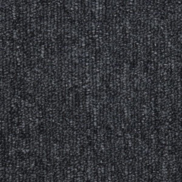 15 Stk. Treppenmatten Anthrazit 65 x 24 x 4 cm