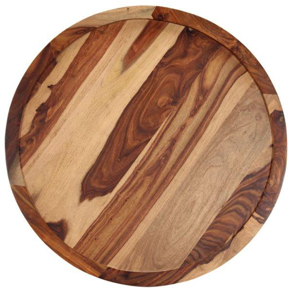 Couchtisch 80 x 35 cm Massivholz