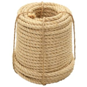 Seil 100% Sisal 16 mm 50 m
