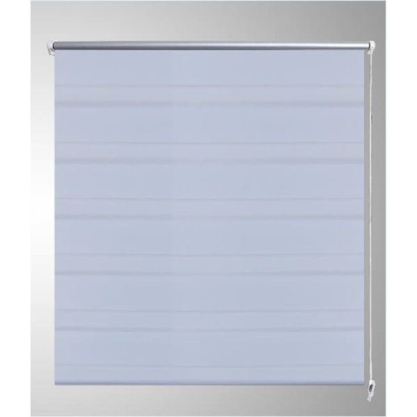 Doppelrollo Seitenzug 80 x 175 cm