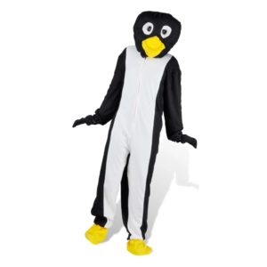 Kostüm Pinguin Faschingskostüm Karneval XL-XXL