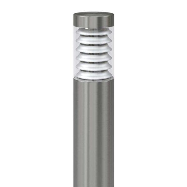 Außen ständige Edelstahl-Stehlampe Mastleuchte