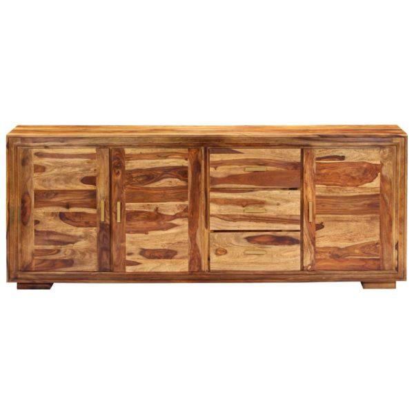 Sideboard 200 x 40 x 80 cm Massivholz