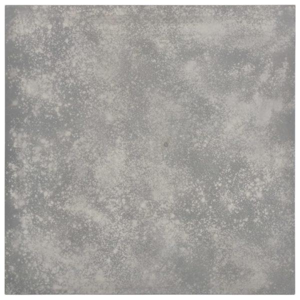 Couchtisch 75×75×38 cm Betonoptik