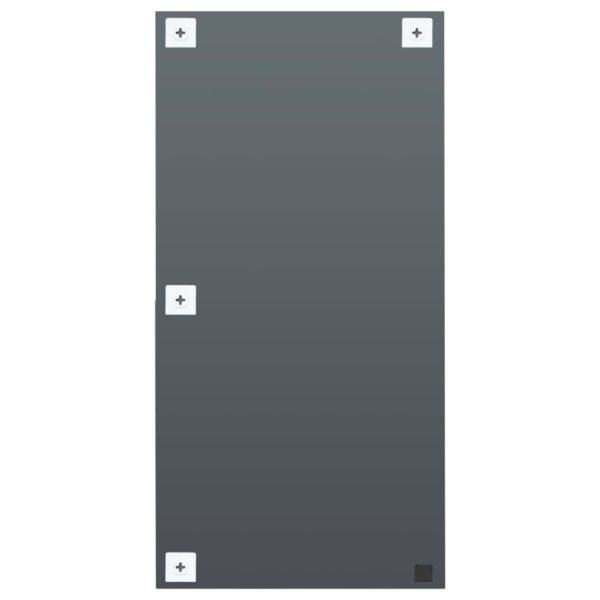 Rahmenloser Spiegel 140×60 cm Glas