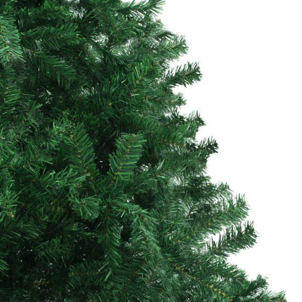 Künstlicher Weihnachtsbaum 400 cm Grün