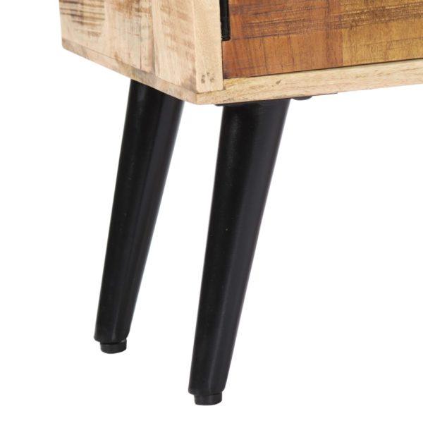 Sideboard 70x30x78 cm Mango-Massivholz