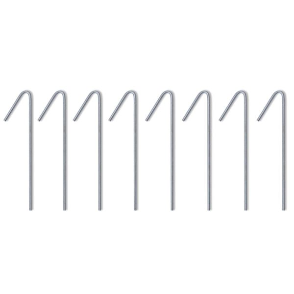 Profi-Partyzelt Faltbar 3×4 m Stahl Creme