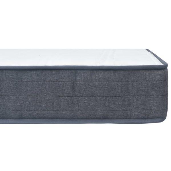 Boxspringbett-Matratze 200 x 120 x 20 cm