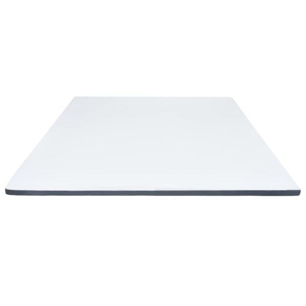 Boxspringbett-Matratzenauflage 200 x 180 x 5 cm