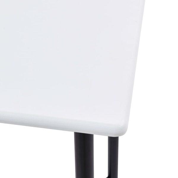 3-tlg. Bar-Set Kunststoff Türkis