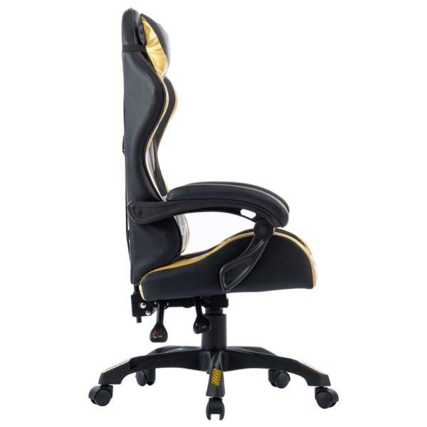 Gaming-Stuhl Golden Kunstleder