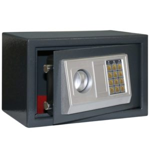 Elektronischer Digital-Safe 31x20x20 cm