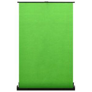 Fotohintergrund Grün 60″ 4:3
