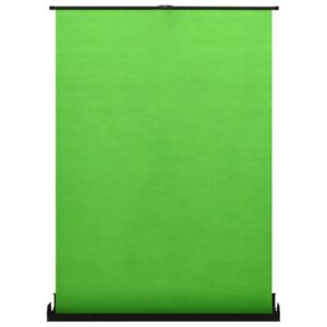 Fotohintergrund Grün 72″ 4:3