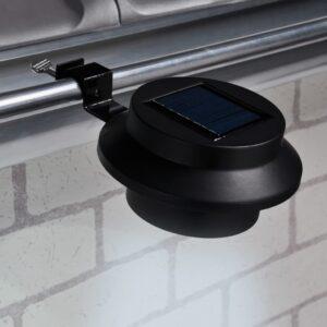 HI Solare LED-Dachrinnen-Leuchten 2 Stk.