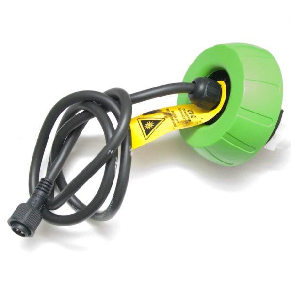Velda Clean Pond UV-C Filter gegen Algen 7 W 146541