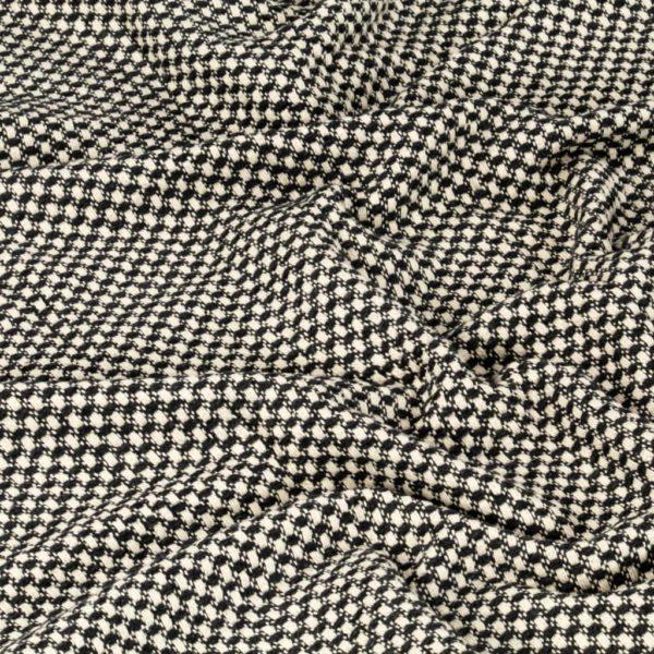 Überwurf Baumwolle 125×150 cm Anthrazit