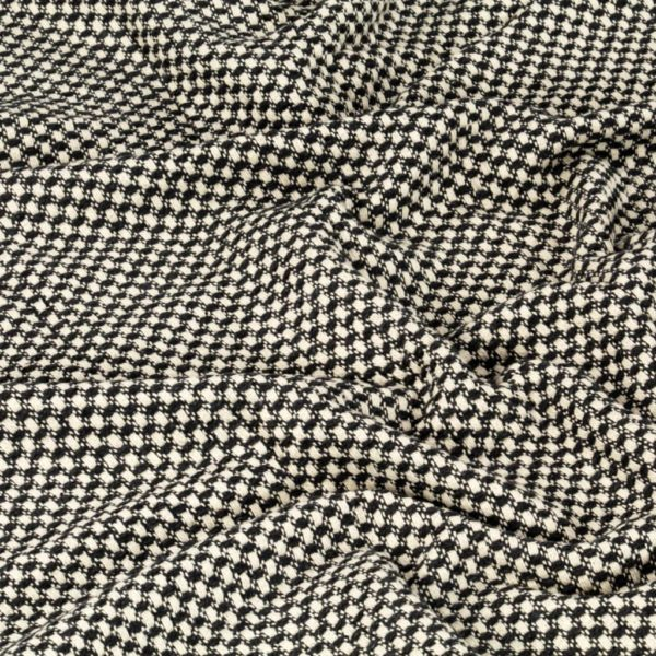 Überwurf Baumwolle 220×250 cm Anthrazit