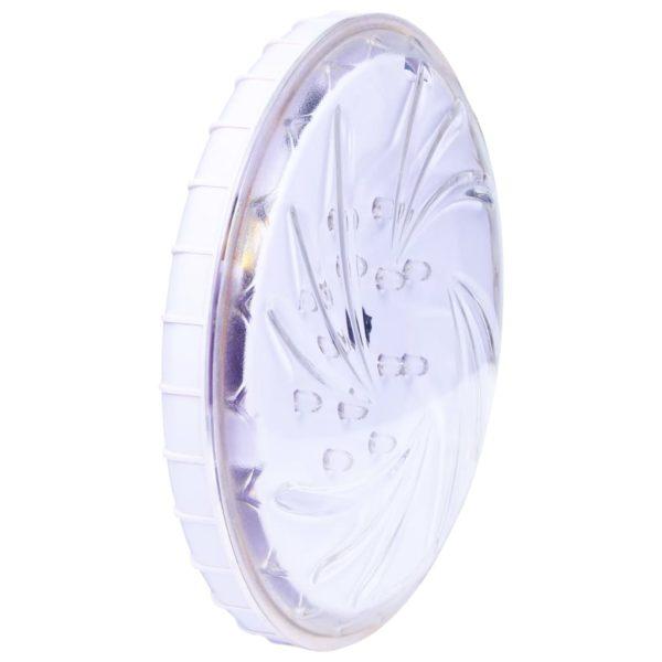 Unterwasser-LED-Poollampe mit Fernbedienung Mehrfarbig