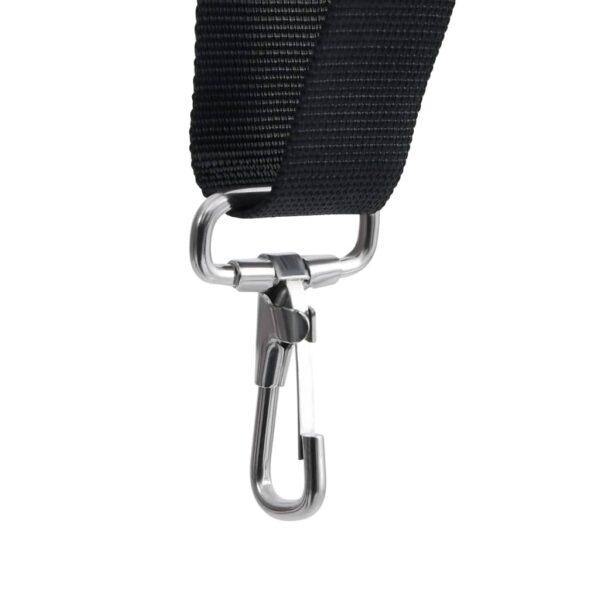 2-Bow Bimini Top Weiß 150x120x110 cm